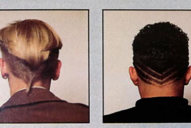 1986-Hairstyles